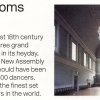 The Ballroom, The assembly Rooms, Bath