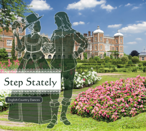 Chestnut Album 5 - Step Stately