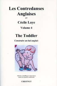 Chestnut Brochure 4 - The Toddler