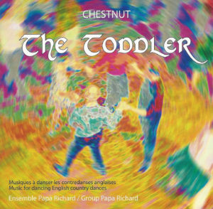Chestnut Album 4 - The Toddler