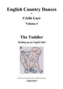Chestnut Brochure 4 - The Toddler (EN)